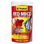 Tropical Red Micro Colour Sticks Fischfutter mit...