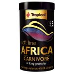 Tropical Soft Line Africa Carnivore S Fischfutter Soft...