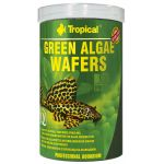 Tropical Green Algae Wafer Pflanzlich sinkende Chips...
