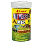 Tropical Mini Wafers Mix Fischfutter Futtertabletten...